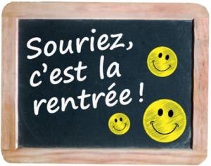Collège Jules Ferry : planning rentrée 2015