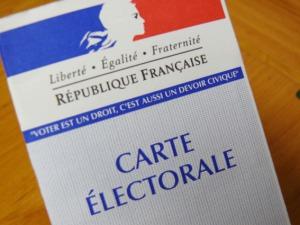 Information liste électorale