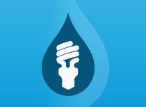Régie Municipale-avis de coupure d'eau BRL