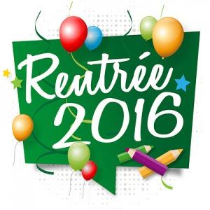 Rentrée 2016 : Inscriptions CANTINE-TAP