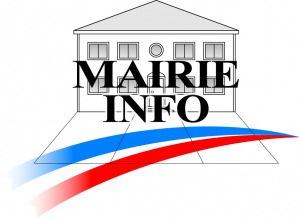 Info Mairie : Avis à la population