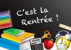 Collège Jules Ferry : Rentrée 2016