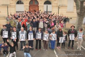 Cazouls-lès-Béziers partenaire du mouvement « Fraternité Générale »