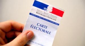 Refonte listes électorales