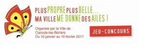 La Ville de Cazouls-les-Béziers s'engage pour la propreté urbaine, et vous ?