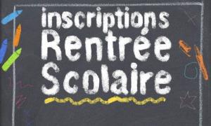 Pré-inscriptions Scolaires