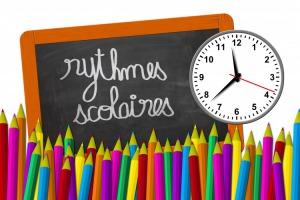 Rythmes scolaires, du changement ?