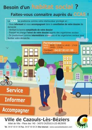 Habitat Social - Pour un meilleur accompagnement