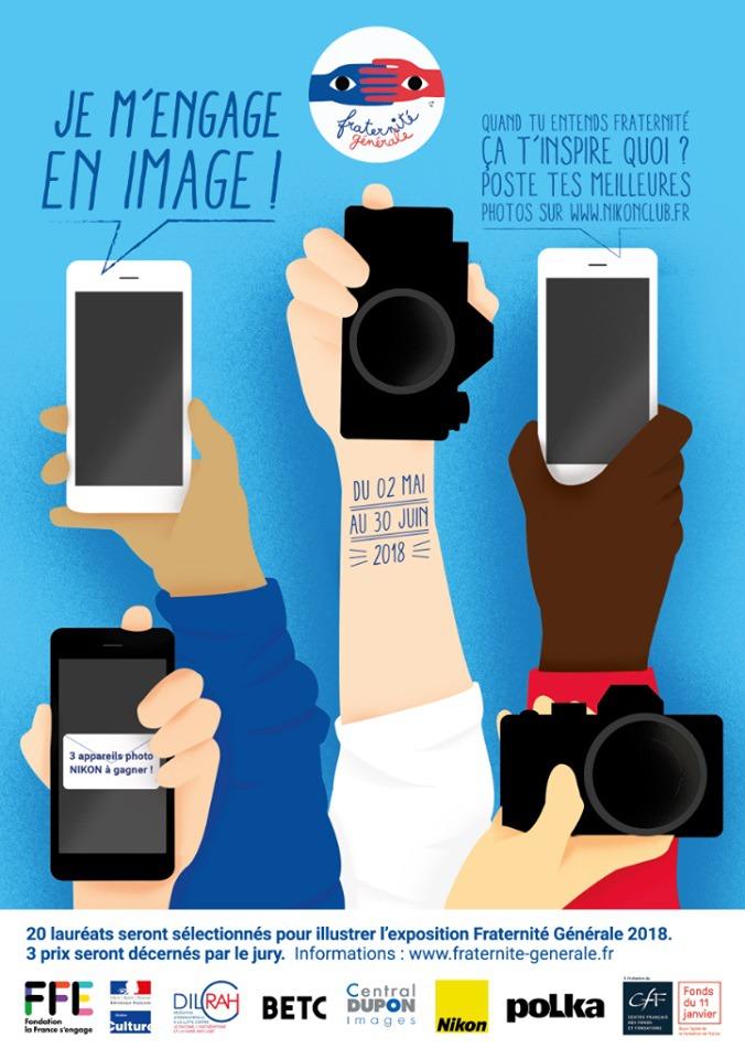 Fraternité Générale - Concours photo