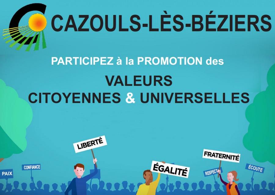 Valeurs Citoyennes & Universelles