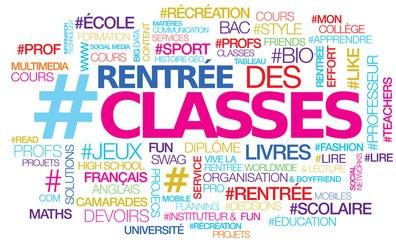Collège Jules Ferry : Planning rentrée 2019