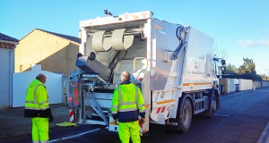 Collecte des ordures ménagères - jeudi 15 août