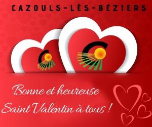 Jeu Concours Saint Valentin 2020