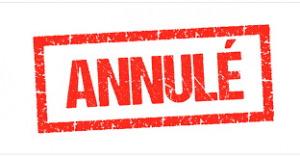 Annulation manifestations