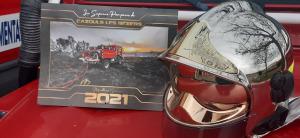 Amicale des sapeurs pompiers de Cazouls-Lès-Béziers : calendriers 2021