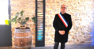 Vœux de M. le Maire de Cazouls-lès-Béziers
