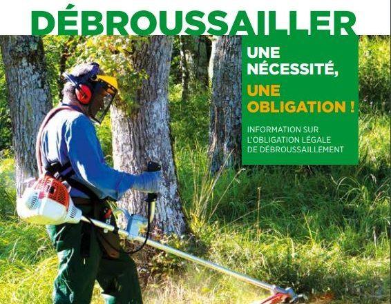 Obligation Légale de Débroussaillement (OLD)