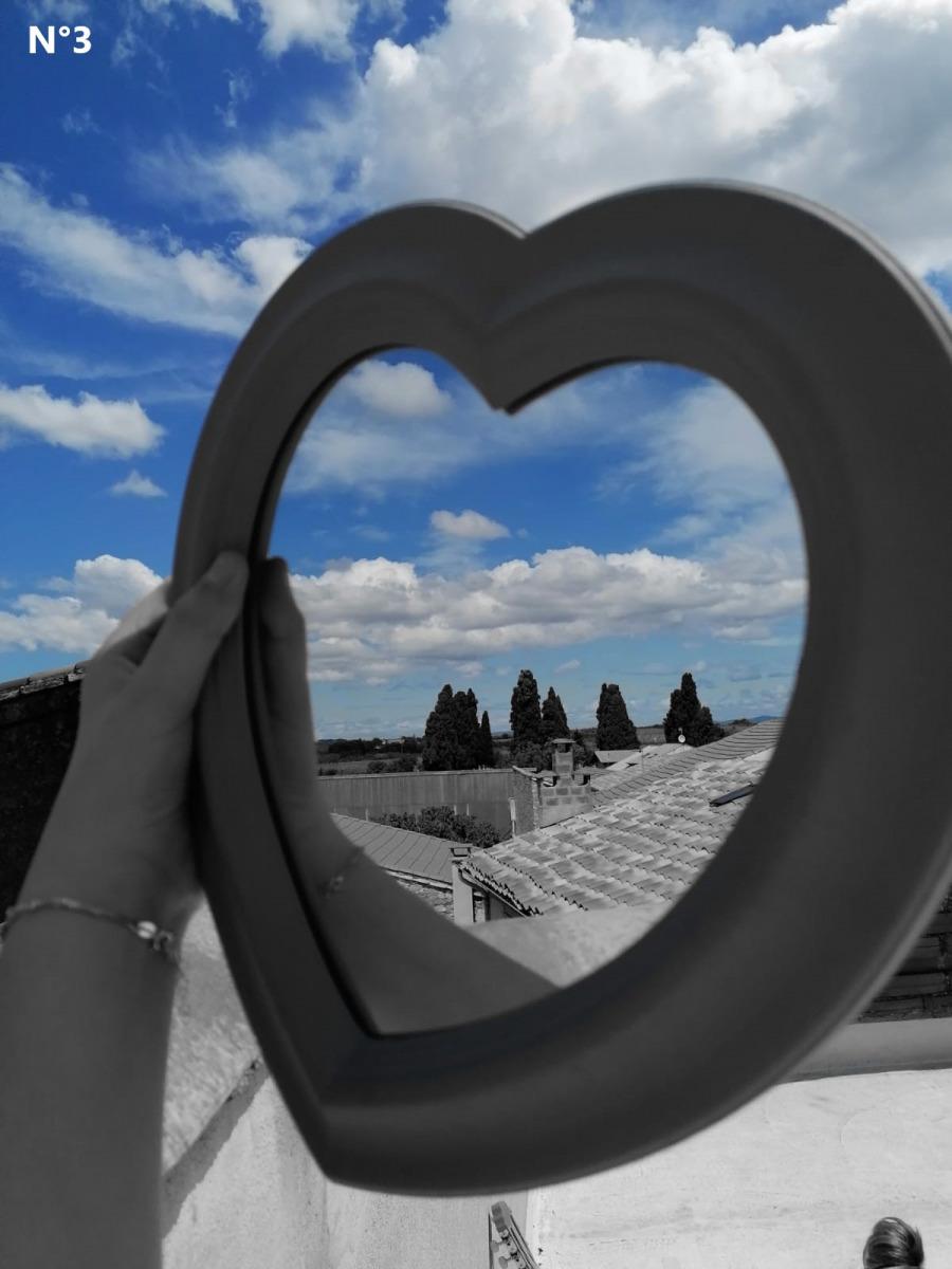 Cazouls-lès-Béziers met à l'honneur l'Amour !
