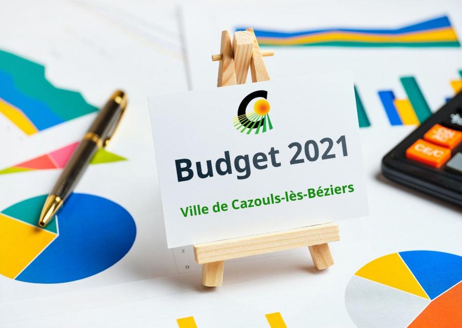 Budget 2021 - Finances communales : rigueur et équilibre