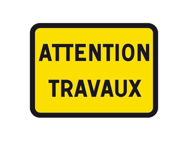 Note d'information - Rue de la République - Place des 140
