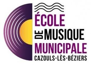 École de musique municipale - Inscription