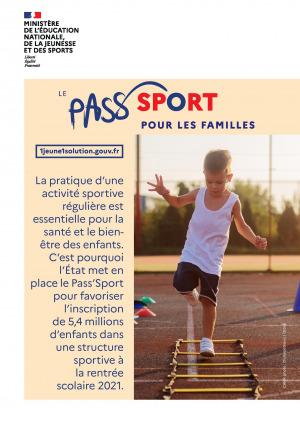 Pass'Sport