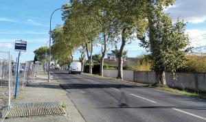 Travaux - Avenue Jean Jaurès
