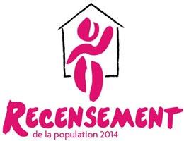 Recensement de la population 2014