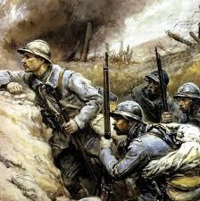 Grande collecte : Mémoires de la Grande Guerre 14/18