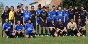 Les U15 de l'ESCMM de nouveau en finale de la Coupe de l'Hérault