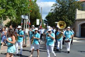 14 juillet fête nationale française