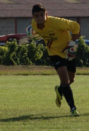 ESCMM football : coupe de l'Hérault, les U17 passent allègrement le 1er tour