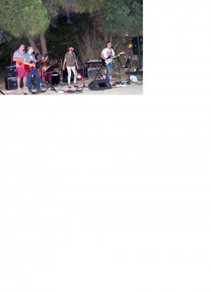 Coup de coeur aux amateurs - Concert EXXO 5
