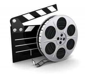 Projection Cinéma
