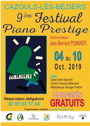 Festival Piano Prestige