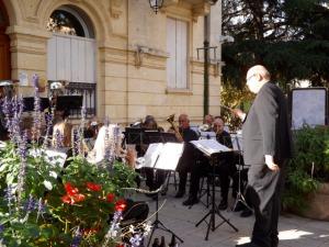 Concert plein air - Amis de l'orgue
