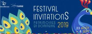 Festival InvitationS - Concert