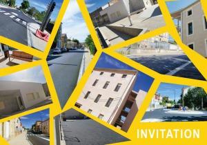Inaugurations : Avenue Jean Jaurès, Place Simone Veil, Nouvelle Poste et Maison Médicale