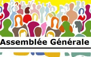 Assemblée Générale - Amicale des Donneurs de Sang