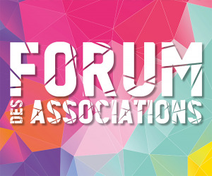 ANNULE - Forum des associations